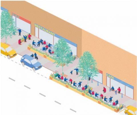 Streetspace Fund